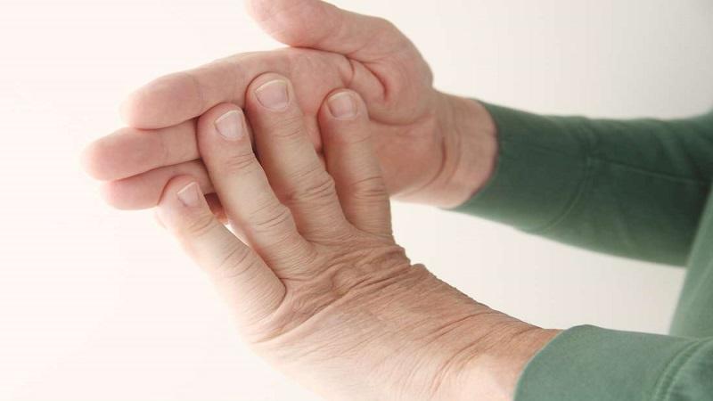 آشنایی با انواع بیماری التهاب مفاصل