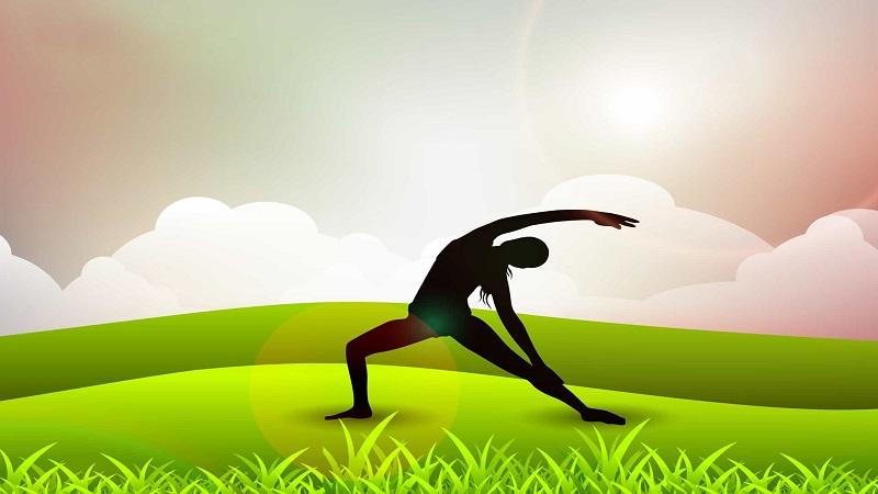 از چه تمرین های بدنی برای پیشگیری از کمردرد می توان استفاده کرد ؟