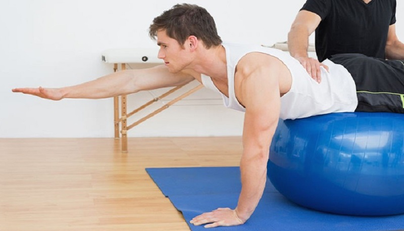 انواع ورزش جهت کنترل درد