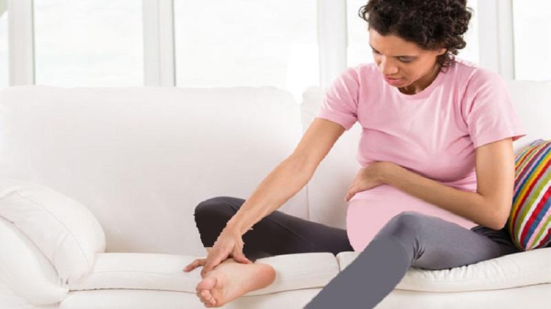 دردهای اسکلتی عضلانی دوران بارداری