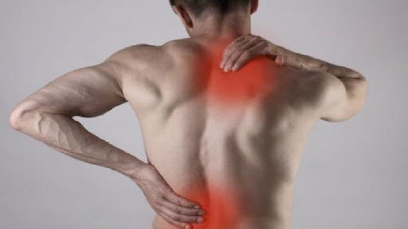 دردهای عضلانی و مفصلی