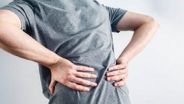 درد دردهای مزمن کمردرد
