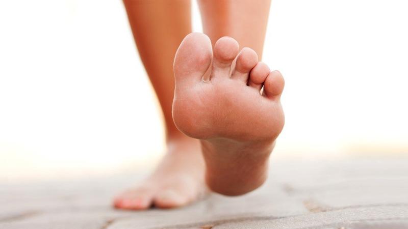 بهترین مختصص کایروپراکتیک | درد پاشنه پا