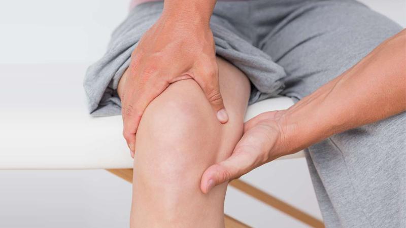 بهترین متخصص کایروپراکتیک | درمان آرتروز زانو