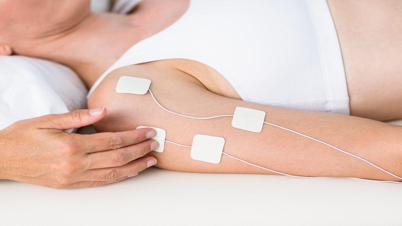 درمان الکتروتراپی