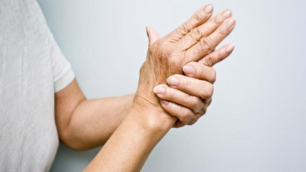 درمان بیماری های مفاصل