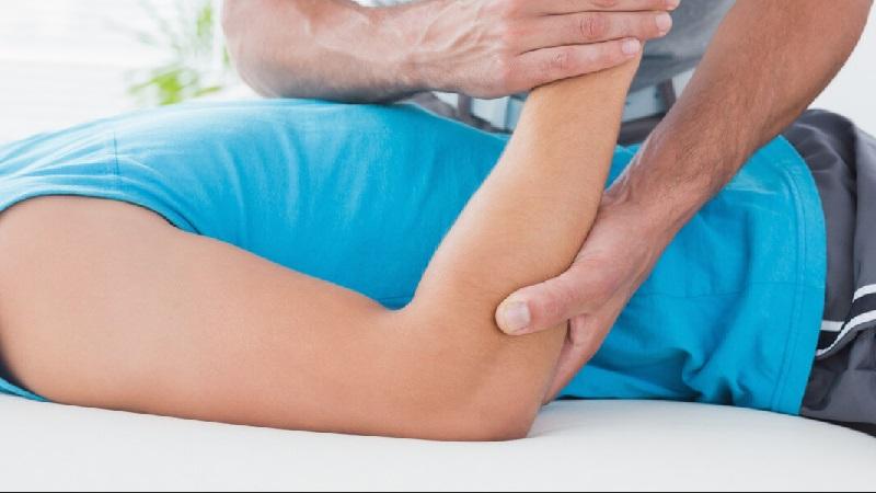 درمان درد آرنج از زبان دکتر مسعود اعتدالی
