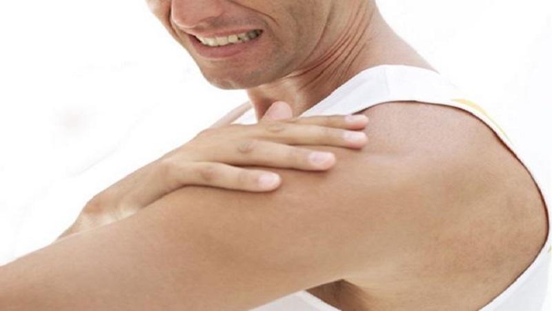 درمان درد شانه