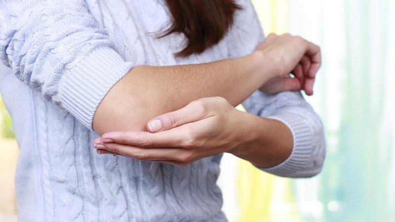 دلایل بروز درد آرنج چیست ؟