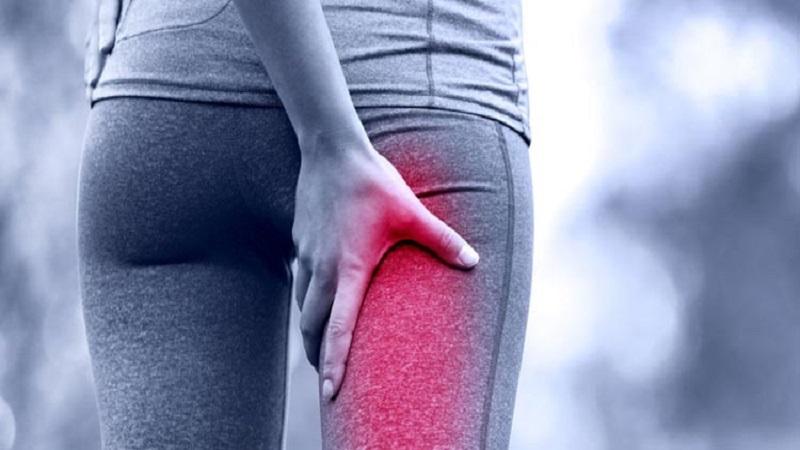 پیشگیری از تیر کشیدن درد لگن تا انتهای پا