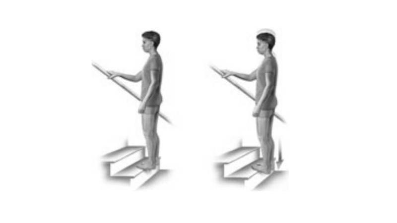 بهترین متخصص کایروپراکتیک | درمان درد پاشنهی پا