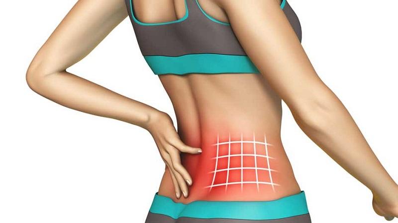 گرفتگی عضلات کمر | علل و علائم | بهترین متخصص کایروپراکتیک