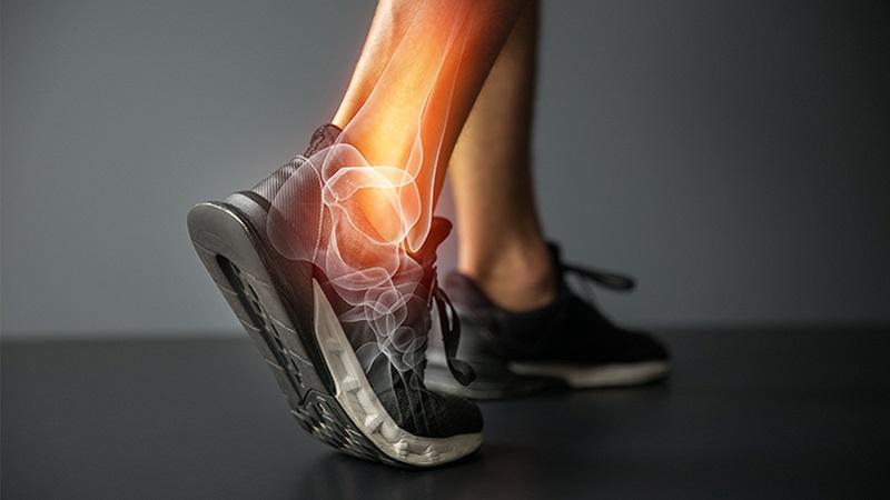 درمانهای دیگر درد مچ پا (قسمت دوم) | متخصص کایروپرکتیک